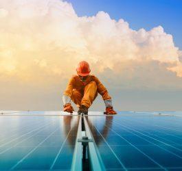 Projetos de energia fotovoltaica têm baixa manutenção e excelente retorno de investimento