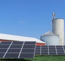 Oferta de crédito impulsiona uso de energia solar na agricultura