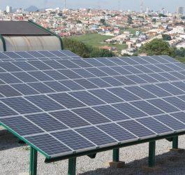 Entidades adotam energia fotovoltaica para economizar na conta de luz em MG