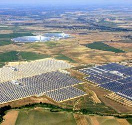 Usinas fotovoltaicas em MG iniciam operação comercial