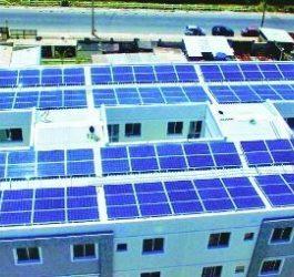 Energia fotovoltaica é utilizada como diferencial por empresas em seus produtos