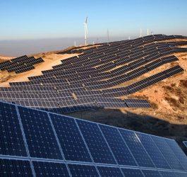 Países em desenvolvimento aumentam investimentos em energia solar