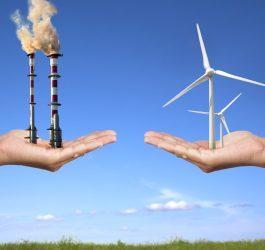 Energias renováveis podem ficar mais baratas que fósseis até 2020