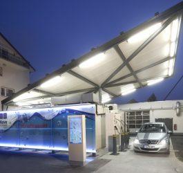 Tecnologia de eletrólise renovável permite substituir as baterias por hidrogênio na energia solar