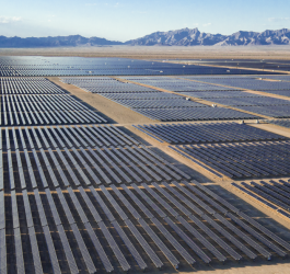 Energia fotovoltaica surpreende em leilão da ANEEL com forte redução de preço