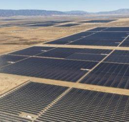 Maior bateria solar do mundo deve ser instalada nos EUA