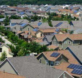 Energia fotovoltaica em geração distribuída atinge 300 MW no Brasil