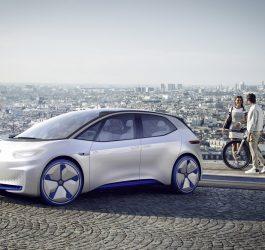 Carros elétricos irão demandar um quarto da produção mundial de energia elétrica