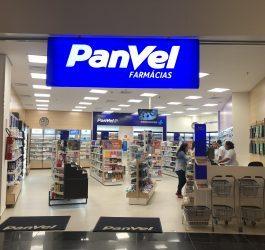 Rede de farmácias reduz despesa com energia elétrica