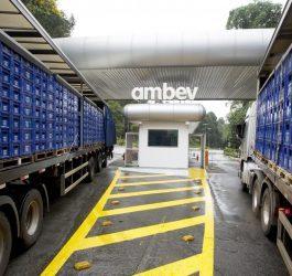 AMBEV terá centros de distribuição atendidos por usina de energia solar