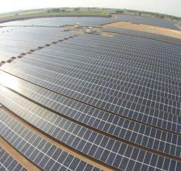 Energia solar supera energia nuclear no Brasil
