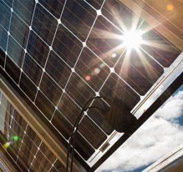 """O que é um painel fotovoltaico """"bifacial""""?"""